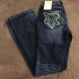 NWT Mek Jeans